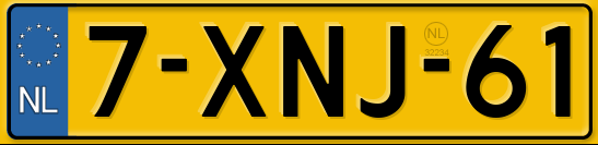 7XNJ61 - Altea xl